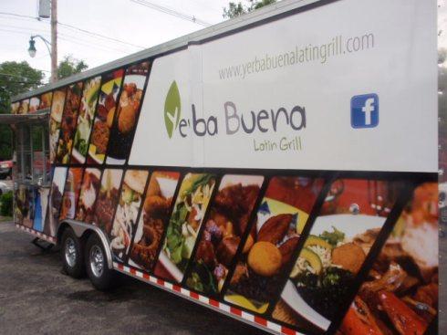 venezuelan food columbus