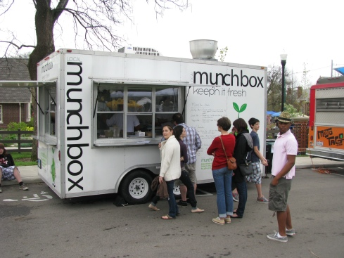 columbus food trucks