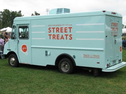 jenis ice cream truck