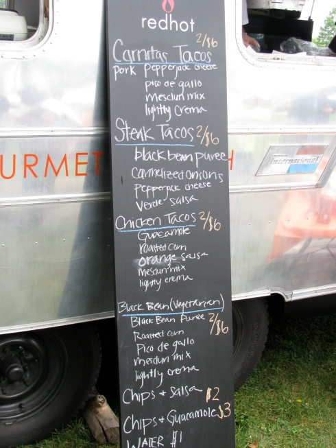 ohio food trucks