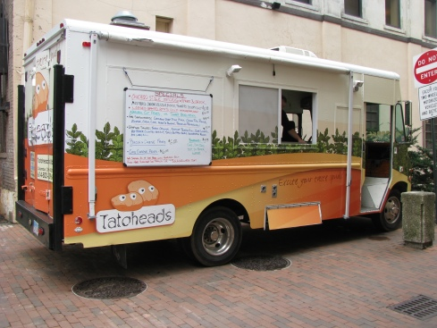 food trucks columbus, street food columbus