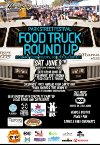 street food events columbus
