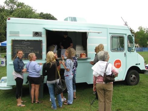 columbus street food events