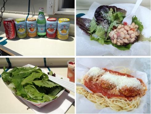 italian street food ohio