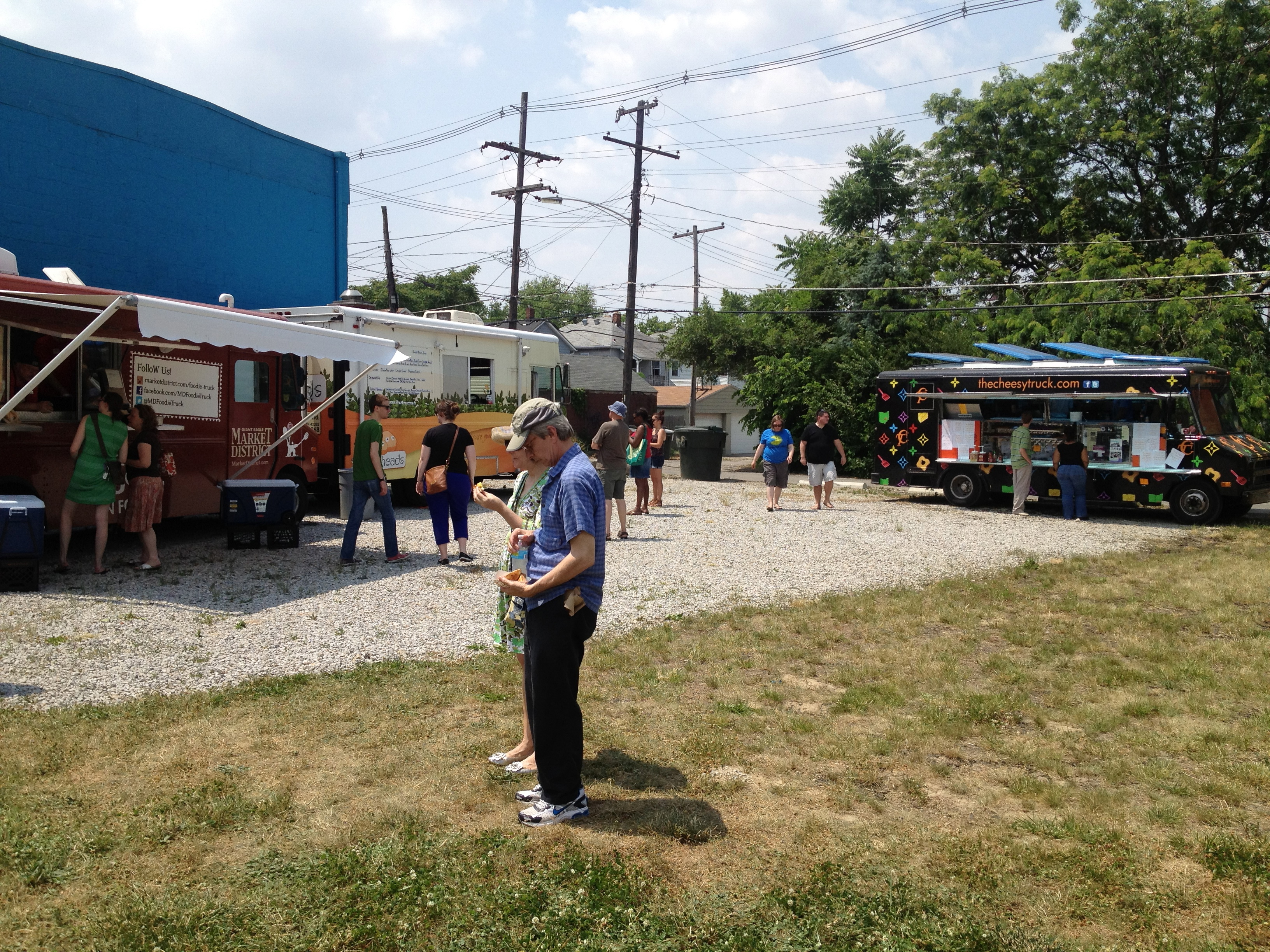 Hal And Alss Bar Food Trucks