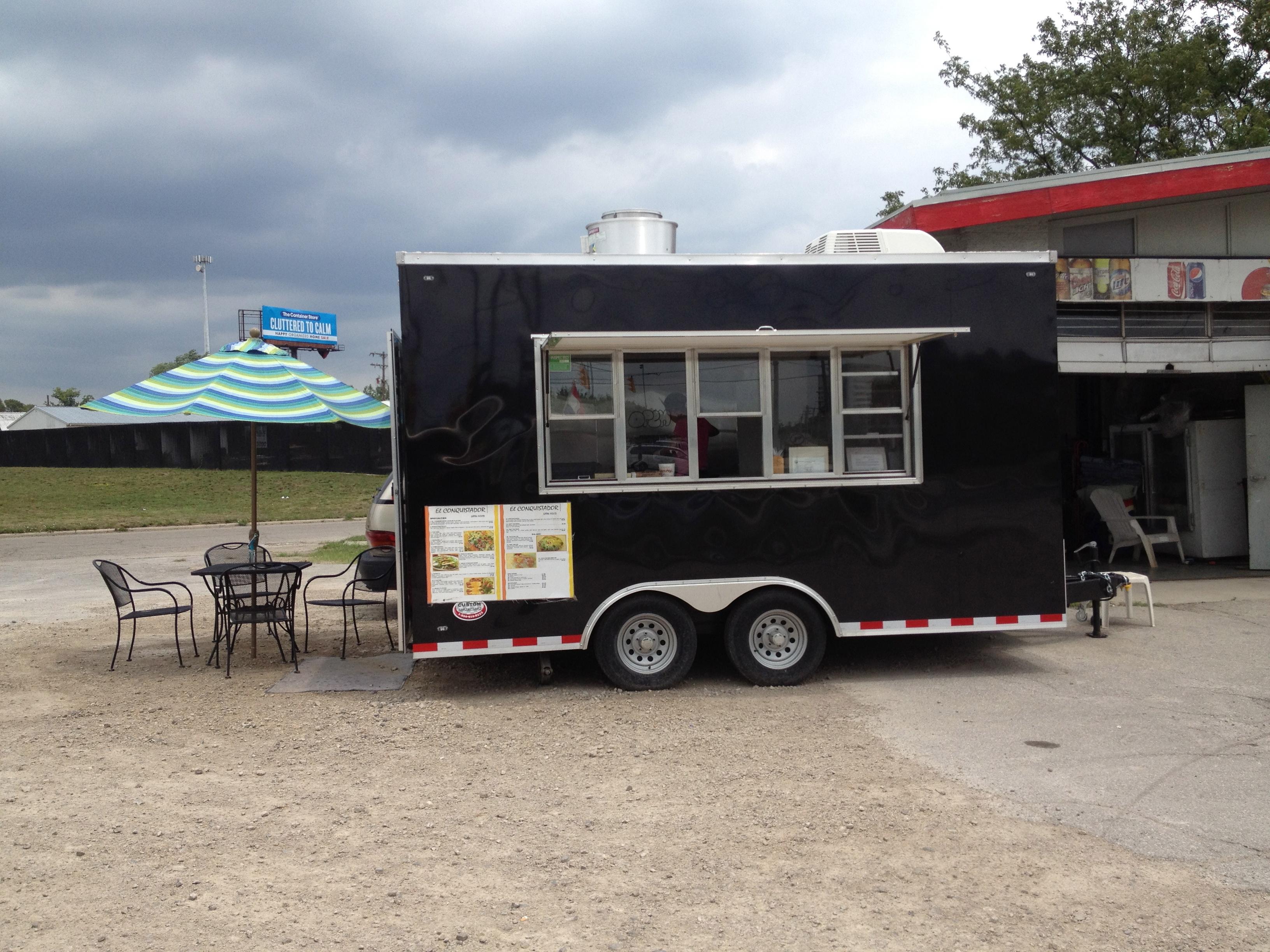 Osu Campus Food Trucks