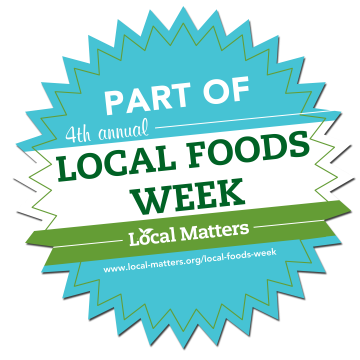local foods week columbus 2012