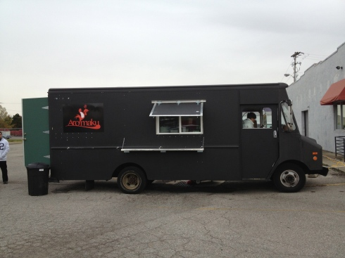 indonesian food truck columbus