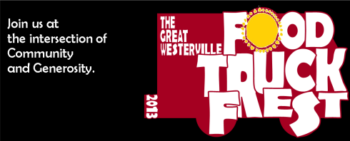 The Great Westerville Food Truck Fest