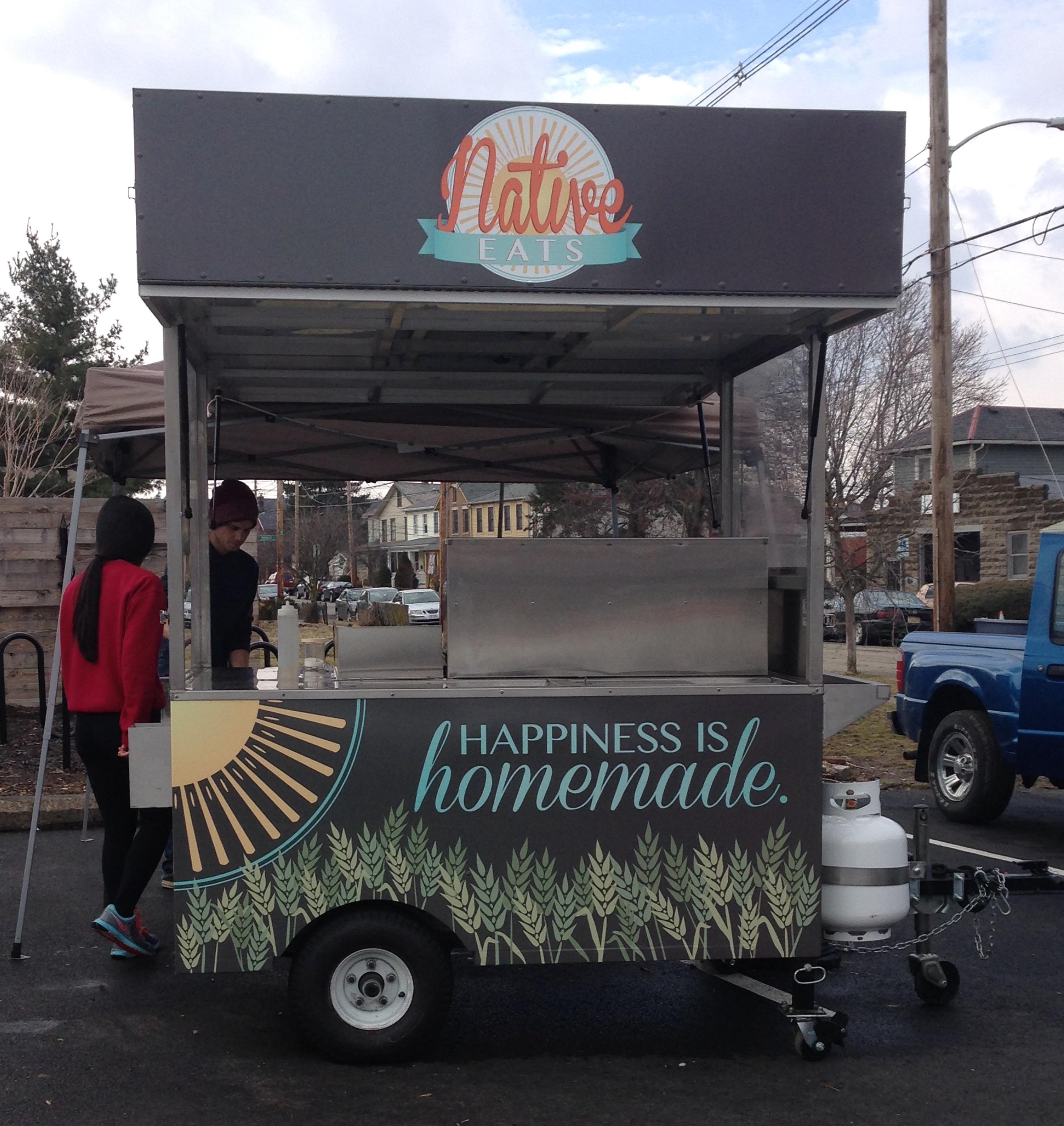 Columbus Food Trucks Street Eats Columbus