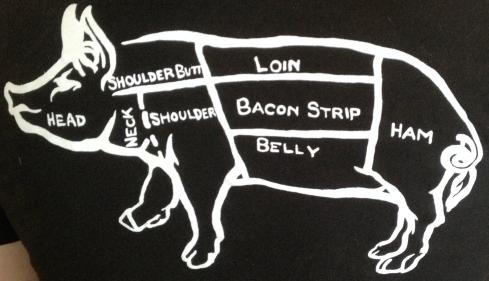 pig graphic
